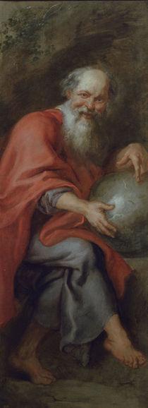 P.P.Rubens, Demokrit von AKG  Images