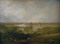 W.Turner, London von AKG  Images