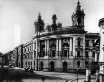 Berlin, Reichspostamt / Foto Levy von AKG  Images
