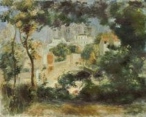 Renoir/Sacre Coeur, Paris/ um 1896 von AKG  Images