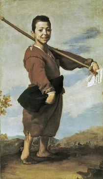 Ribera, Der Klumpfuss by AKG  Images