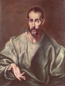 El Greco, Jakobus d.Ae. von AKG  Images