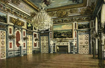Schloss Herrenchiemsee, Hartschiersaal by AKG  Images
