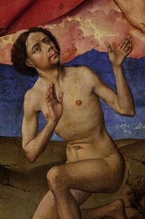 R.v.d.Weyden, Juengst.Gericht, Auferstehe von AKG  Images