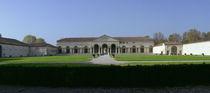 Mantua, Palazzo del Te, Ostfluegel von AKG  Images