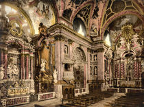 Venedig, S.Maria degli Scalzi/Photochrom by AKG  Images