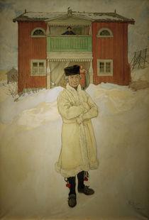 C.Larsson, Daniel Mats by AKG  Images