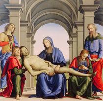 Perugino, Pieta by AKG  Images