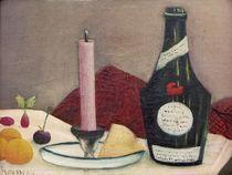 H.Rousseau, Die rosarote Kerze by AKG  Images
