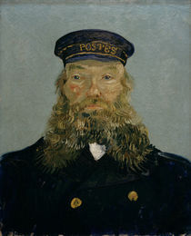 V.van Gogh, Portraet Joseph Roulin by AKG  Images