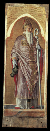 A.Mantegna, Hl.Prosdocimus von AKG  Images