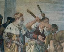 Veronese, Martyrium des Hl.Sebastian by AKG  Images