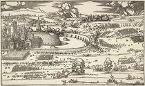 Duerer, Die Belagerung einer Festung I by AKG  Images