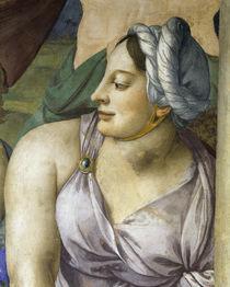 A.Bronzino, Mannalese, Ausschnitt by AKG  Images