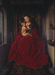 J. van Eyck, Madonna von Lucca by AKG  Images