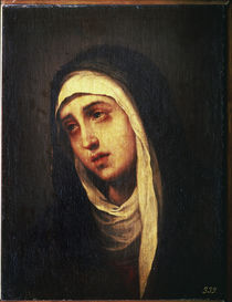 Murillo, Mater Dolorosa by AKG  Images