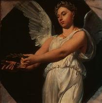 J.A.D.Ingres/ Viktoria/ 1827 by AKG  Images