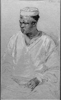 L.Knaus, Marokkaner (Kriegsgefangener) by AKG  Images