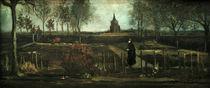 v.Gogh, Pfarrgarten by AKG  Images