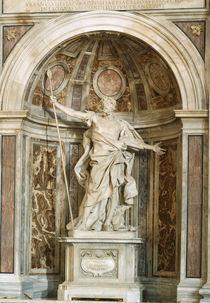 G.L.Bernini, H.Longinus by AKG  Images