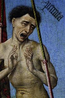 R. van der Weyden, Michael, Seliger von AKG  Images