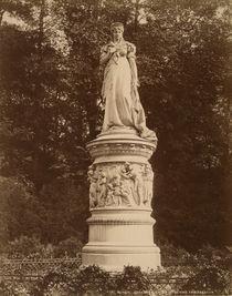 Berlin,Denkmal Koenigin Luise / Levy von AKG  Images