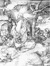 Duerer, Christus am Oelberg by AKG  Images