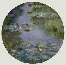 Claude Monet, Seerosen by AKG  Images
