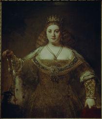 Rembrandt, Juno von AKG  Images