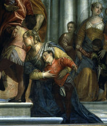 Veronese, Mutter und Kind by AKG  Images