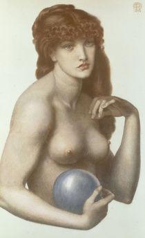 D.G.Rossetti, Madonna Pietra von AKG  Images