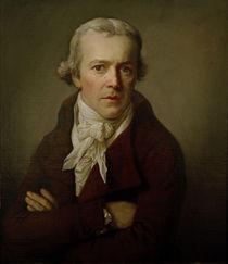 A.Graff, Johann Ernst Hoffmann von AKG  Images