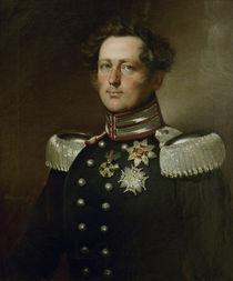 Leopold von Baden / Gem.v.Winterhalter by AKG  Images