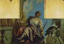 Veronese, Der Wachsamkeit von AKG  Images