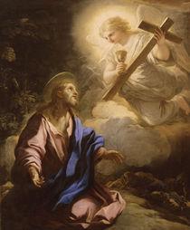 L.Giordano, Christus am Oelberg von AKG  Images