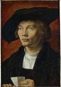 A.Duerer, Bernhard von Reesen by AKG  Images