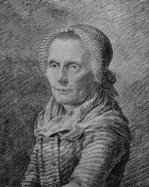C.D.Friedrich, Mutter Heiden von AKG  Images