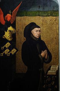 R. van der Weyden, Nicolas Rolin by AKG  Images