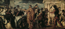 Paolo Veronese, Hochzeit zu Kana von AKG  Images
