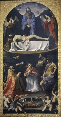 G.Reni, Pieta dei Mendicanti von AKG  Images