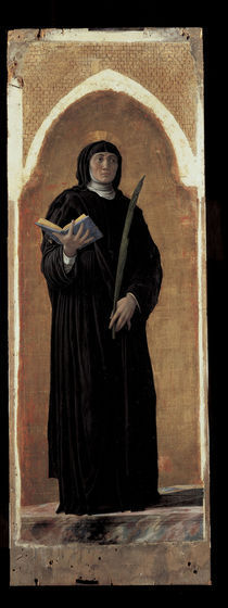 A.Mantegna, Hl.Felicitas von Padua von AKG  Images