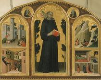 S.Martini, Agostino Novello Altar by AKG  Images