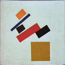 K.Malewitsch, Suprematismus by AKG  Images