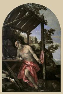 Veronese, Hl.Hieronymus von AKG  Images