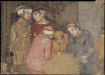 A.Lorenzetti, Buon governo, Maenner von AKG  Images