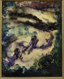 Gustave Moreau, Farbskizze von AKG  Images