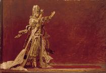 Moreau,G./ Salome (Studie) by AKG  Images