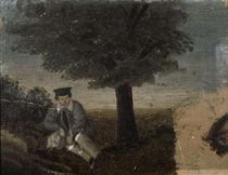 G.Courbet, Knabenbildnis von AKG  Images