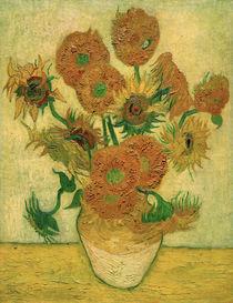 V.van Gogh, Sonnenblumen by AKG  Images