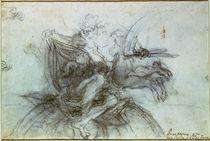 Bernini/Zeit enthuellt Wahrheit/Stud.1646 von AKG  Images
